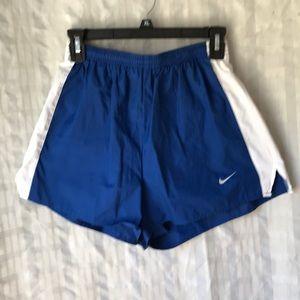 Nike running shorts Sz S